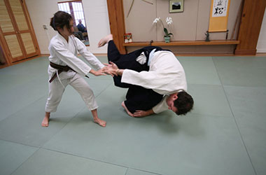aikido_santa_barbara_classes