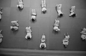 aikido_santa_barbara_kids_classes_bw